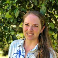 Dr. Rachel Seabury Sprague