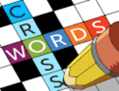 Crossword Puzzle 1